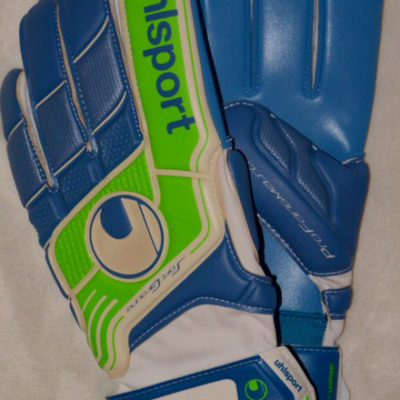 Fanmachine Ulhsport Glove
